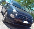 FIAT 500 1.2 GPL LOUNGE restyling 5500€